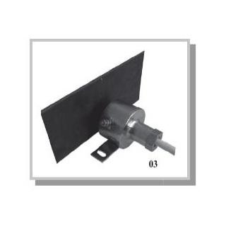 ЕхИО В извещатель охранный точечный магнитоконтактный  ЕхИО102 1В извещатель охранный точечный магнитоконтактный взрывозащищенный