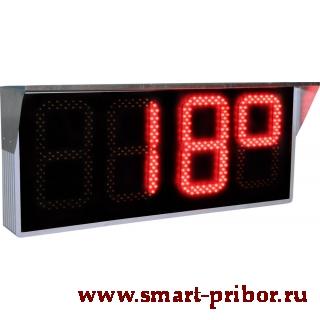 Предназначены для отображения показаний текущего времени на цифровом табло в часах и минутах.