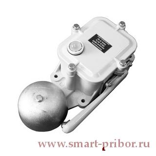 ЗВЛП оповещатель охранный звуковой Электроакустические приборы  ЗВЛП оповещатель охранный звуковой
