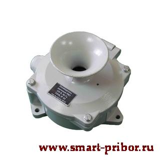 РВП оповещатель охранный звуковой Электроакустические приборы  РВП оповещатель охранный звуковой
