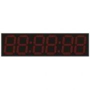 часы электронные импульс 431